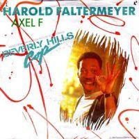 Axel F - Harold Faltermeyer