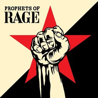 Living On The 110 - Prophets Of Rage