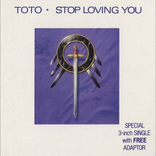 Stop Loving You - Toto