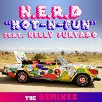 Hot N' Fun - Nelly Furtado, N.E.R.D.