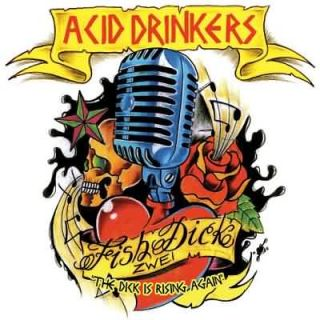 Ring Of Fire - Acid Drinkers