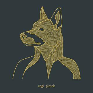 Piesek - Zagi