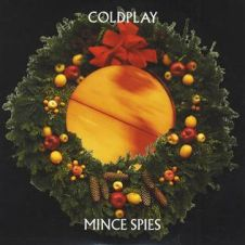 Have Yourself A Merry Little Christmas - Coldplay