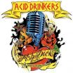 Love Shack - Acid Drinkers