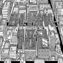 Heart's All Gone - Blink 182