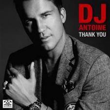 Thank You - DJ Antoine