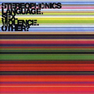 Devil - Stereophonics