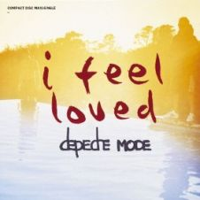 I Feel Loved - Depeche Mode