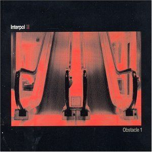Obstacle 1 - Interpol