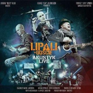 Jeżozwierz (Acoustic Version) - Lipali
