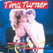 Tonight - David Bowie, Tina Turner