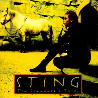 It's Probably Me - Sting, Eric Clapton