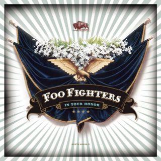 No Way Back - Foo Fighters