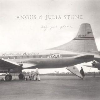 Big Jet Plane - Angus And Julia Stone