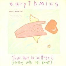 There Must Be An Angel - Eurythmics