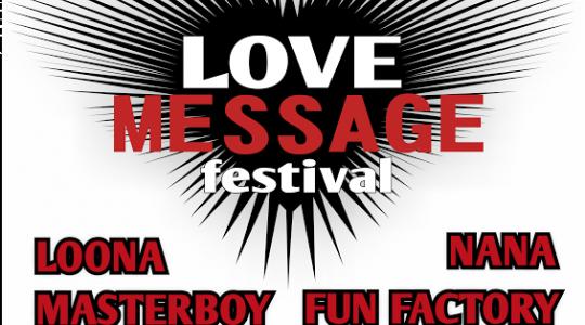 Love Message Festival Łeba