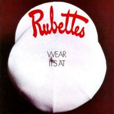 Sugar Baby Love - The Rubettes