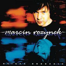 Najlepsze - Marcin Rozynek