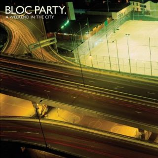 Flux - Bloc Party