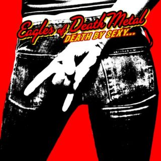 High Voltage - Eagles Of Death Metal