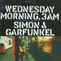 Last Night I Had The Strangest Dream - Simon & Garfunkel