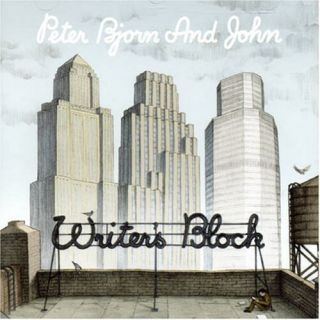 Young Folks - Peter & Bjorn and John