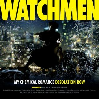 Desolation Row - My Chemical Romance