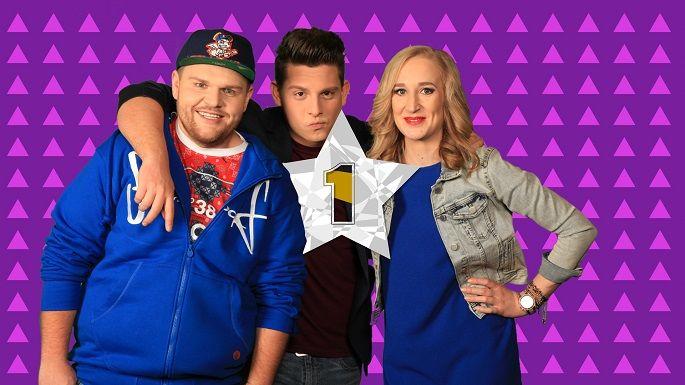 Oglądaj Pierwszą Zmianę VOX FM!