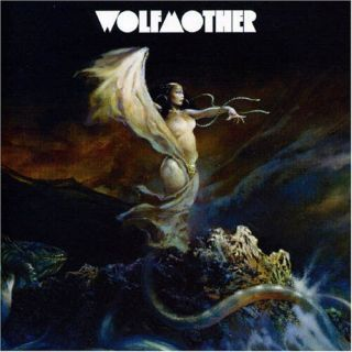 Pyramid - Wolfmother