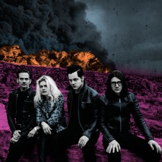 Impossible Winner - The Dead Weather