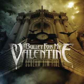 Crazy Train - Bullet For My Valentine