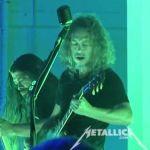 Metallica: Welcome Home (Sanitarium) - zobacz nagranie z koncertu i rogrzewkę przed występem grupy [VIDEO]