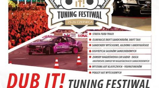 Dub It Tuning Festiwal