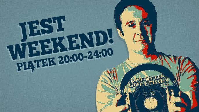 Jest Weekend!