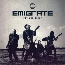 Eat You Alive - Emigrate