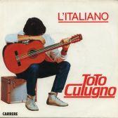 L'Italiano - Toto Cutugno