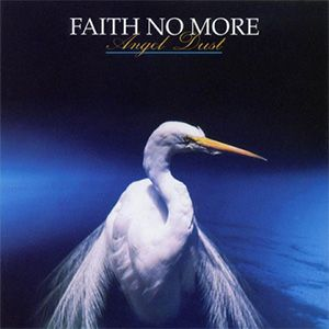 Everything's Ruined - Faith No More