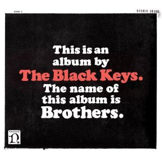 She's Long Gone - The Black Keys