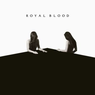 Look Like You Know - Royal Blood
