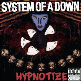 Holy Mountain - System of a Down