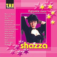 Egipskie Noce - Shazza