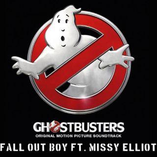Ghostbusters (I'm Not Afraid) - Fall Out Boy, Missy Elliott