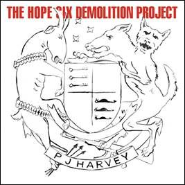 The Orange Monkey - PJ Harvey