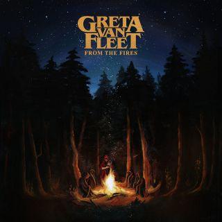 Edge Of Darkness - Greta Van Fleet