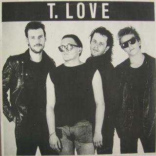 Wychowanie - T.Love