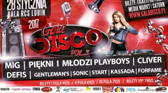 Gala Disco Lubin vol.3