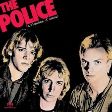 Next To You - The Police