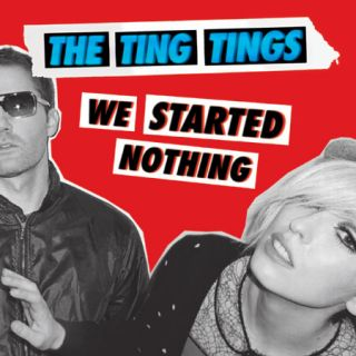 Be The One - The Ting Tings