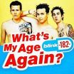 What's My Age Again? - Blink 182