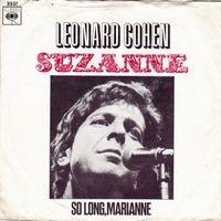 Suzanne - Leonard Cohen
